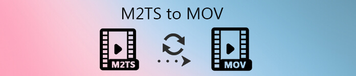 M2TS to MOV