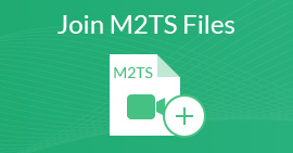 Join MTS Files
