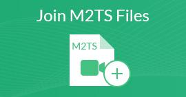 Bli med MTS Files