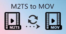M2TS til MOV