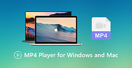 MP4 Player for Windows and Mac