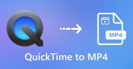 Quicktime в MP4
