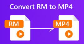 RM в MP4