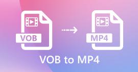VOB в MP4