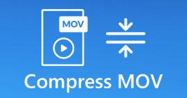 Komprimer MOV
