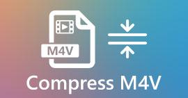 Komprimer M4V
