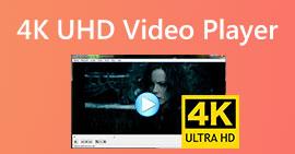 Odtwarzacz wideo 4K UHD