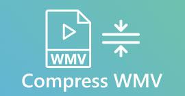 Komprimer WMV