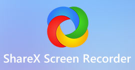 ShareX Screen Recorder Review