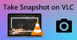 در VLC از عکس فوری استفاده کنید