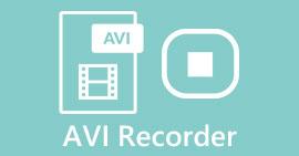 ضبط کننده AVI
