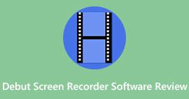اولین بررسی نرم افزار ضبط صفحه نمایش