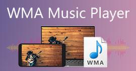 Odtwarzacz muzyczny WMA