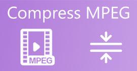 Komprimer MPEG