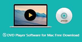 Darmowy odtwarzacz DVD dla komputerów Mac