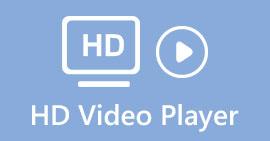 Odtwarzacz wideo HD