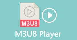 Odtwarzacz M3U8