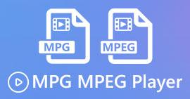 Odtwarzacz MPG MPEG