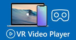 Odtwarzacz wideo VR