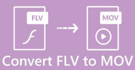 FLV เป็น MOV