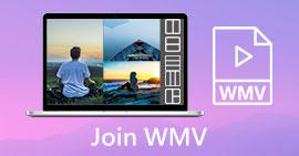 Bli med i WMV