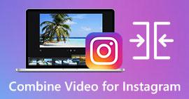 Kompres Video untuk Instagram