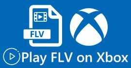 FLV เป็น Xbox
