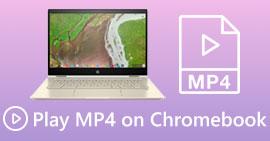 Zagraj w MP4 na Chromebooku