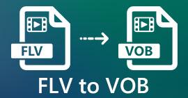 FLV เป็น VOB