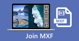 Bli med i MXF