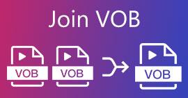 Bli med på VOB