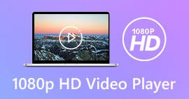 Odtwarzacz wideo HD 1080p