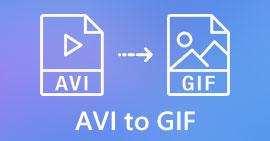 AVI - GIF
