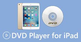 Spill av DVD-videoer på iPad
