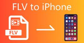 FLV เป็น iPhone