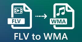 FLV เป็น WMA