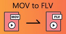 MOV do FLV