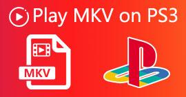 Graj w MKV na PS3