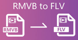 RMVB เป็น FLV
