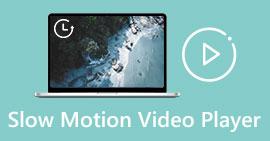 Odtwarzacze wideo w zwolnionym tempie
