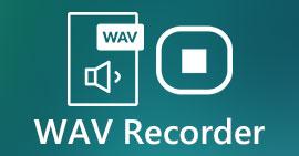 ضبط کننده WAV