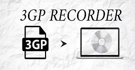 Perekam 3GP