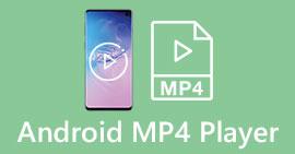 Odtwarzacz MP4 na Androida