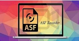 ASF -opptaker