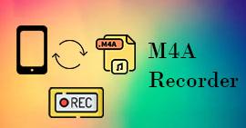 Perekam M4A