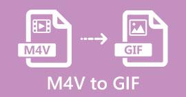 M4V GIF -muotoon