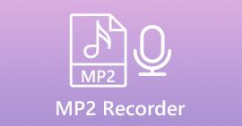 MP2 opptaker