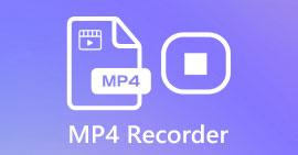 MP4 opptaker