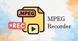 MPEG Untuk Perekam s