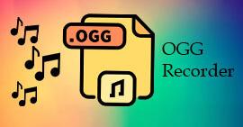 OGG -opptaker